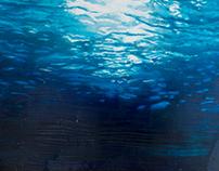 Unterwasserstück