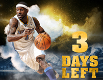 Denver Nuggets - Countdown to Tip-Off