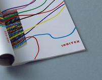 Identity Inditex Spain