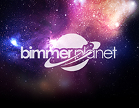 BimmerPlanet Eshop & Logo