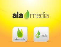 Ala Media Logo