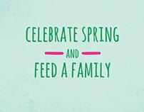 Spring Invite