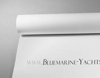 Identity Blue Marine