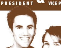 Student Body President Campaign