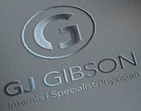 Gilbert Gibson Brand Identity
