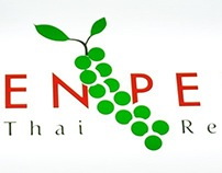 Green Pepper Cafe & Thai Restaurant