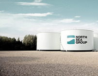 NORTH SEA GROUP corporate identity