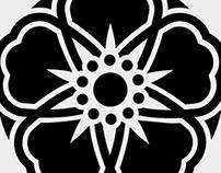 Logo Linea Tahiti - corporate identity