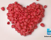 Hirz Love is...