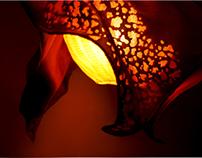 AUTUMN AURORA - Ambience Mood Lamp Design