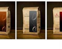 Rebranding Coffee- Packaging