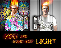 BIC | You are What You Light