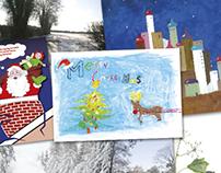 Christmas Cards by Hayward Design & Print
