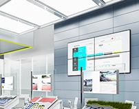 ELSEN exhibition design