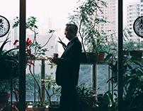 Photographs (pt.iii, Hong Kong)