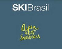SKIBRASIL - ASPEN E SNOWMASS