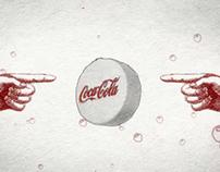 """Coca-Cola """"Ailem"""" Promosyonu"""