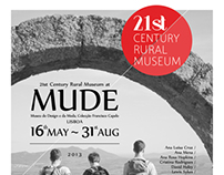 """// """"21st CENTURY RURAL MUSEUM"""""""