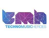 Techno Music Heroes