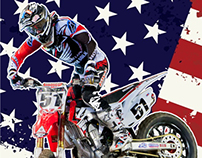 Motocross Of Nation : MXoN