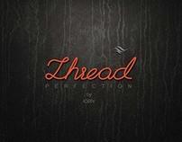 Thread Perfection (Brand identity)