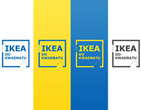 THE BIGGEST IKEA IN POLAND [2012]