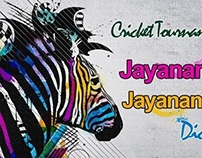 Banner for Jayananda Fashion and Food City
