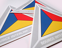 Source Interlink Triangle Brochure