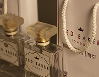 Ted Baker International