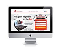 Online Payment Website