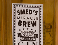 Smed's Miracle Brew