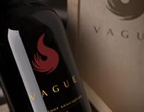 Vague // Cabernet sauvignon // Vin