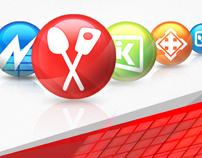 Foodservice Company