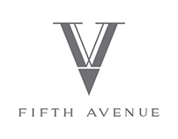 Fifth Avenue Signage