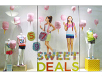 PS from Aeropostale: Sweet Deals