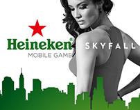 Heineken SkyFall