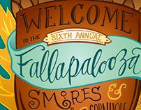 Fallapalooza 2013