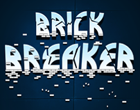 Brick Breaker (android game app)