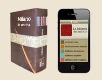 Milano in vetrina: unconventional guide