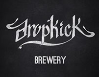 Dropkick Lager and Brewery