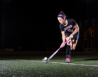 Stevens Field Hockey