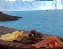 DINING IN THE CALAFATE COOK BOOK