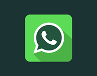 Redesign Whatsapp