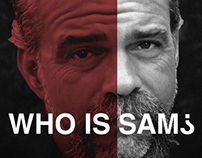 WHO IS SAM?