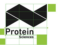Protein sciences // Corporate Identity