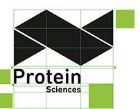 Protein sciences // Corporate Identity