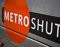 Metroshuttle rebranding