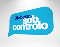 Diabetes sob controlo website
