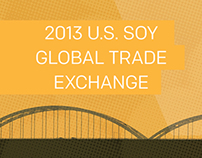 2013 U.S. Soy Global Trade Exchange