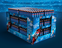 In-store Activation // Pepsi